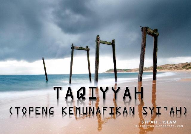 syiah_taqiyyah