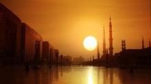 sunrise-madinah-1