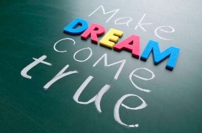 make-dream