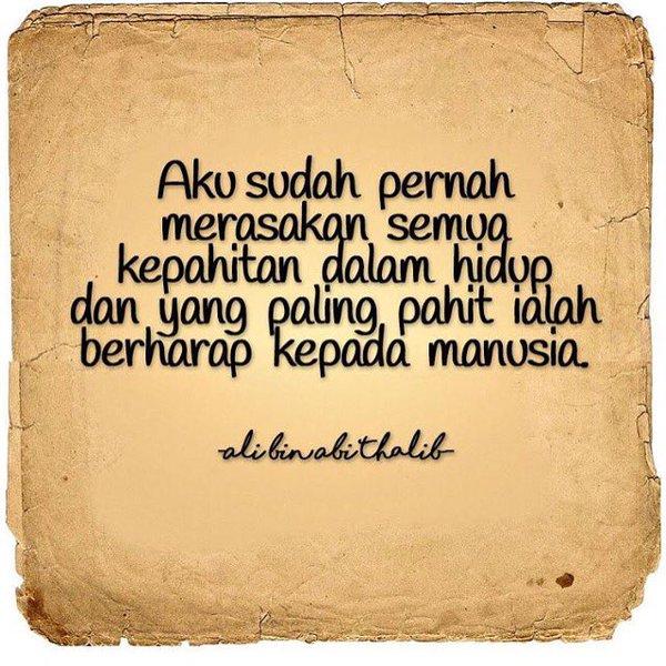 berharap